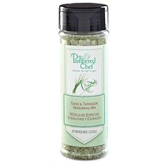 Chive & Tarragon Seasoning Mix - The Pampered Chef®