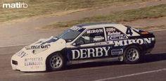 Renault Fuego - Silvio Oltra Derby, Le Mans, Race Cars, Garage, Racing, Concept, Retro, Argentina, Classic Cars