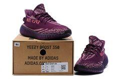 ADIDAS YEEZY 350V2 BOOST Purple