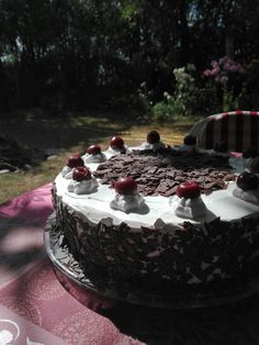 Phone, Cake, Desserts, Food, Tailgate Desserts, Deserts, Telephone, Mudpie, Meals
