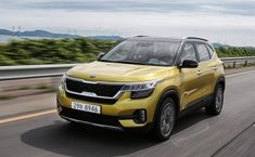 2021 Kia Seltos Subcompact Suv Review Luxury Car Brands, Luxury Suv, Suv Reviews, Compact Suv, The Expanse, Exotic Cars, Luxury Lifestyle, Dream Cars