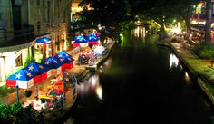 Headed Down to San Antonio Riverwalk for a couple of days.  Rented a room at the Omni La Mansion and sat on the balcony, ate great Mexican food at Rita's and relaxed for a couple of days.  Weather was in the high 50's at night and the high 70's during the day. Lovely  Only hickey in the trip was when Boss-lady left her purse sitting next to a bench west of the Rainforest Cafe and we didnt realize it was gone for over an hour.   Jumped up from dinner at Rita's and retraced our steps. I…