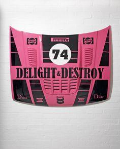 delight & destroy