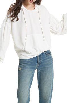 New FREE PEOPLE Early Morning Hoodie online. New FREE PEOPLE Loungewear. [$68] SKU QOXO32107EGJO41010
