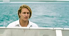 Point Break (2015) Luke Bracey Image