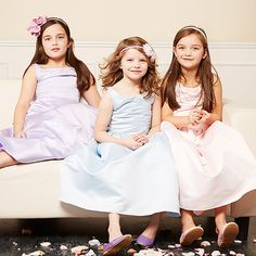 Take a look at the Wedding Perfect: Kids' Apparel event on zulily today!