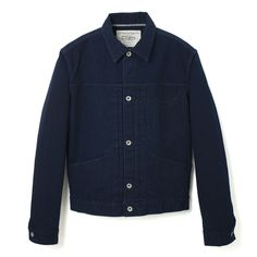 Stevenson Overall Co. The Engineer - 201D