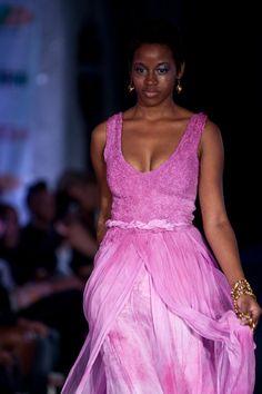 Nuno Felt Silk Dress by UpCycledArt on Etsy