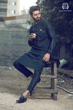 Free updates from latest webtechnologies Mens Kurta Designs, Latest Kurta Designs, Pakistani Mens Kurta, Kurta Men, Nigerian Men Fashion, Indian Men Fashion, Outfit Essentials, Designer Suits For Men, Designer Clothes For Men