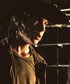 Carl Grimes ~ The Walking Dead