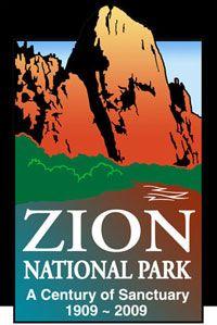 Centennial of Zion National Park (USA)