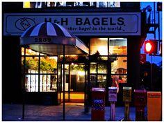 H&H Bagels - NYC