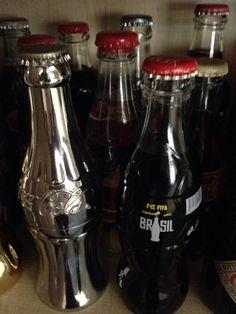 Fifa 2014 coke from Kuwait