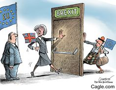 Brexit gets real