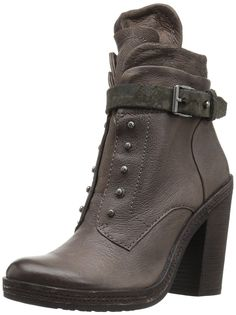 Dolce Vita Women's Justin Boot -- Click image to review more details.