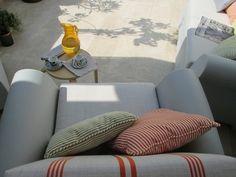 #PascalDelmotte #interiordesign #design #decorating #residentialdesign #homedecor #colors #decor #designidea #terrace #chair #pillows #decanter Design Agency, Terrace, Villa, Pillows, Interior Design, Furniture, Color, Home Decor, Balcony