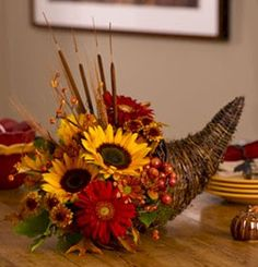 Christy's Thrifty Decorating: Fall Decorating