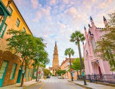Ultimate Offbeat Guide to Charleston, South Carolina