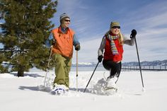 Visit El Dorado County - Your Guide to Recreation, Lodging & Things to Do El Dorado County, California Winter, South Lake Tahoe, White Pumps, Outdoor Recreation, Winter Scenes, Great Places, Canada Goose Jackets, Night Life