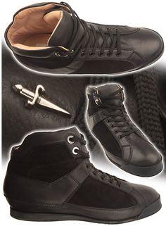 b8890a617c198 Cesare Paciotti Mens Shoes - Not Set