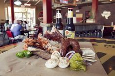 Dallas-Fort Worth's 10 Best Barbecue Joints
