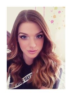 Victoria's Secret Inspired Hair&Makeup  MakeupByStephJ