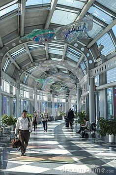 Chicago O hare airport Editorial