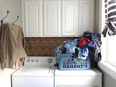 The Deceptively Tiny Wardrobe: A Clever Method for Saving Money and Time With Clothing While Still Having Plenty to Wear - The Simple Dollar Laundry Schedule, Dishwasher Pods, The Only Exception, Doing Laundry, Frugal Tips, Ways To Save Money, Still Have, Life Skills, How To Fall Asleep