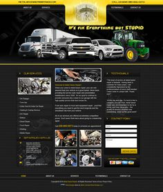 Check out this another classic creation of Silver Connect Web Design, LLC- http://www.metalhavenrepair.com/.  To schedule an appointment, feel free to visit their #website today- http://www.metalhavenrepair.com/.
