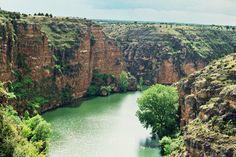 Monfrague National Park, Spain  http://www.the-carter-company.com/where/spain/cycling-holidays/