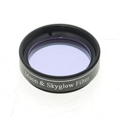 New 1.25 Inch Moon and Skyglow Filter for Astronomical Telescope Oculares moon filters
