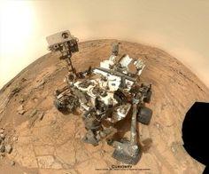 Should Robots or Humans Explore Space?