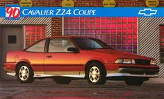 Chevrolet Cavalier | Chevrolet and Convertible
