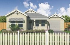 This home features linear weatherboards, a window canopy, crows feet fretwork and finials. In plain English this damn fine façade has decorative window awnings and ornate gables, and that's just the start. Hotel Canopy, Window Canopy, Canopy Curtains, Canopy Bedroom, Backyard Canopy, Garden Canopy, Patio Canopy, Tree Canopy, Canopy Outdoor