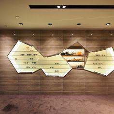 Twist Store by Purge, Hong Kong