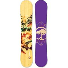 Arbor Swoon Snowboard - Women's - 2013/2014