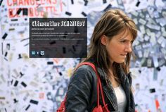 Clémentine SCHMIEDT's page on about.me – http://about.me/clementine.schmiedt