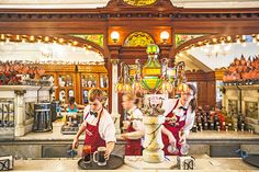 """5 Favorite Midwest Ice Cream Parlors 