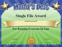 sample awards for employees