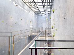 Gallery - Emperor Qianmen Hotel / asap - 1