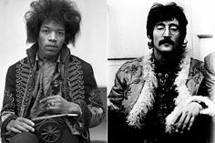 Jimi Hendrix, John Lennon, Jim Morrison to Appear on Postage Stamps. Michael Jackson, Janis Joplin, James Brown stamps also in the works.
