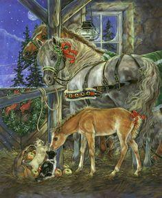 Illustration de Donna Race
