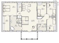 Svaneholm | Våra hus | Bygga nytt hus och villa med hustillverkaren Götenehus | Götenehus