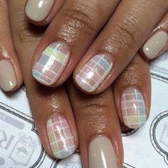 nail art  (RUSCIA)