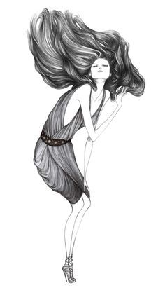 Illustration by Laura Laine