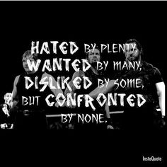 Love Wwe Quotes, Best Quotes, Qoutes, My True Love, My Love, Make A Book Cover, Men's Wrestling, The Shield Wwe, Lucha Underground