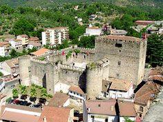Castillo de la Triste Condesa de Arenas de San Pedro