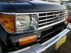 1994 Toyota Land Cruiser Prado -