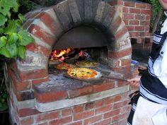 Wedding - Pizza