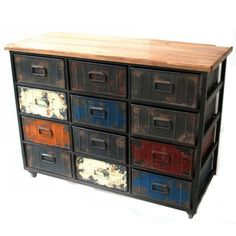 decor, cabinets, craft, paintbox cabinet, cabinet larg